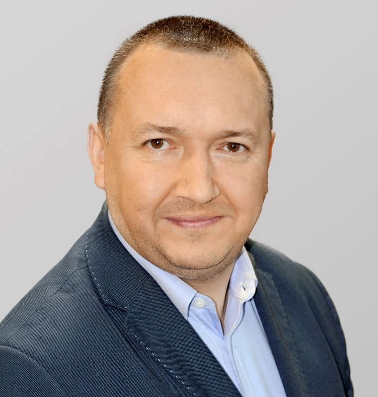 Artur Dzigański