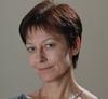 Małgorzata Ostrowska
